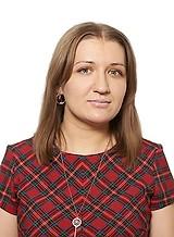 Нугаева Екатерина Александровна - врач стоматолог: Стаж 8 лет, : отзывы и запись на приём к врачу через Интернет.